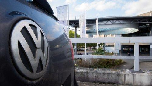 Prozess in Braunschweig Richter verschärft Anklage im VW-Dieselskandal