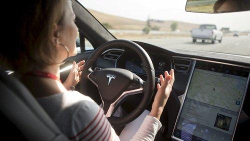 System-Kritik an Tesla Autopilot: Breitseite von US-Verbrauchermagazin wird Elon Musk länger beschäftigen