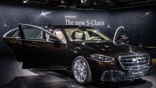 Zweites Quartal Daimler fährt deutlich mehr Gewinn ein als erwartet