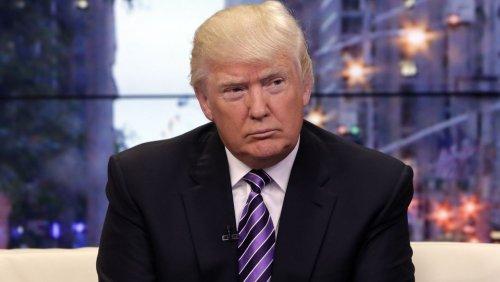 """""""Truth Social"""" Trump startet eigenes soziales Netzwerk und bringt es an die Börse"""
