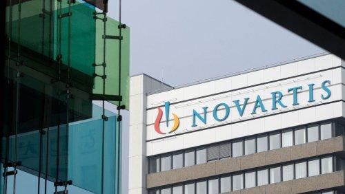 Konzernspaltung Novartis erwägt Trennung von Sandoz