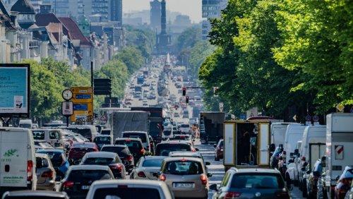 Umweltbundesamt fordert Stopp 65 Milliarden Euro umweltschädliche Subventionen