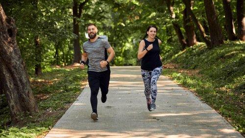Tipps für Laufanfänger So werden Sie laufend zum Fettverbrenner