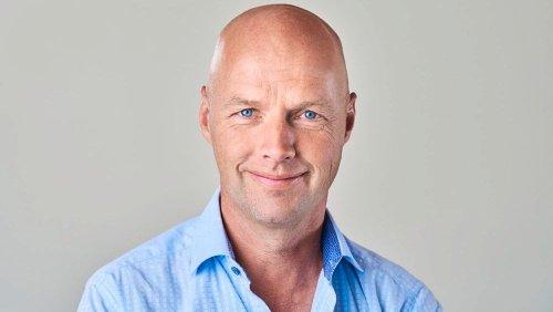 Sebastian Thrun Der Überflieger aus dem Silicon Valley
