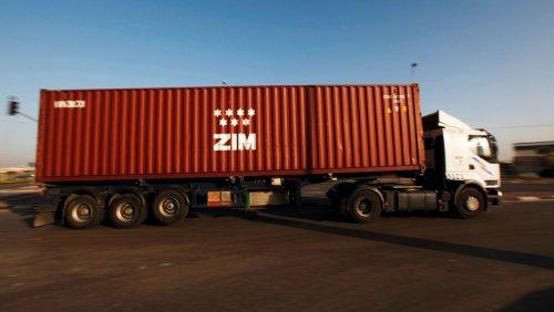 Risikoinvestment in Israel Containerwette eines Händlers bringt Deutsche Bank Milliarden