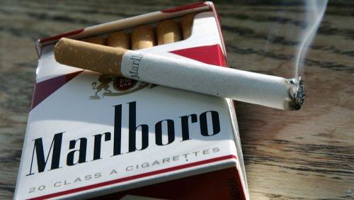 """Philip Morris-Chef Jacek Olczak Marlboro-Hersteller träumt von einer """"Welt ohne Zigaretten"""""""