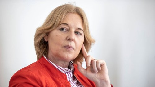 SPD-Politikerin Bärbel Bas soll Bundestagspräsidentin werden