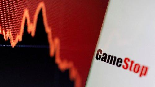 Wallstreetbets Hype erreicht Bafin: Finanzaufsicht prüft Mitarbeitergeschäfte mit Gamestop-Aktie