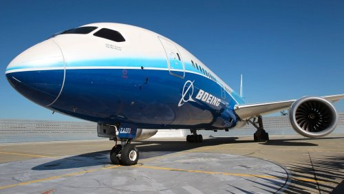 """Neue Probleme mit """"Dreamliner"""" Boeing kappt Auslieferungsziele"""