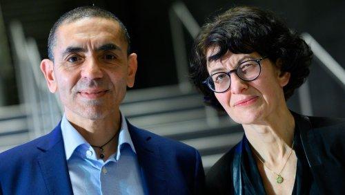 Impfstoffhersteller Biontech expandiert und sucht 500 neue Mitarbeiter