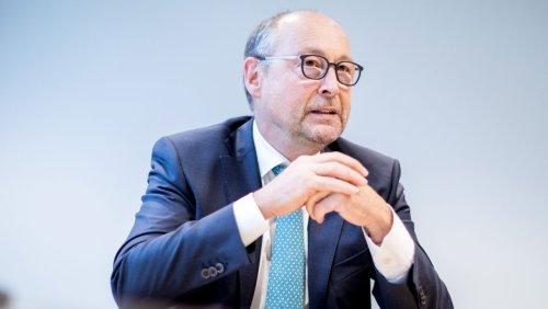 Nach gescheiterter Übernahme Vonovia-Chef schließt neuen Anlauf für Deutsche-Wohnen-Übernahme nicht aus