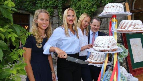 Burgfrieden Faber-Castell legt Familienstreit bei