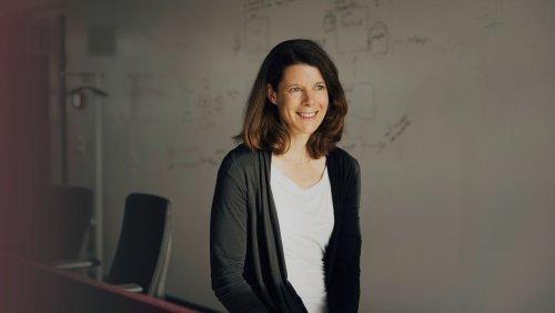 Anne Fischer Die Meisterin der Robozüge