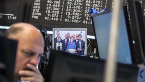 Parteien machen Kurse Wie der Dax auf Bundestagswahlen reagiert