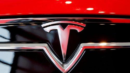 Größter Einzelauftrag Autovermieter Hertz bestellt 100.000 Tesla