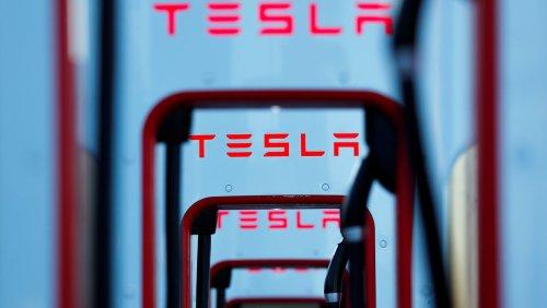 Elektroautobauer mit neuem Rekord Tesla macht erstmals mehr als eine Milliarde Dollar Gewinn