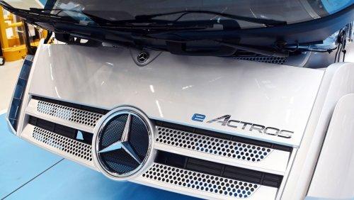 Daimler, Volkswagen, Continental Aufspaltung ins Ungewisse
