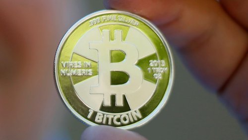 Nach Kursrutsch der Kryptowährung: Bitcoin-Kurs startet Erholungsversuch