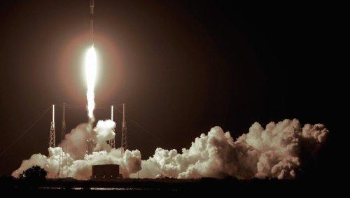 Börsenraketen von Elon Musk, Jeff Bezos und anderen: der Weltraum als Investmentchance