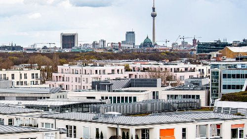 Mietendeckel: Bundesverfassungsgericht kippt Berliner Gesetz