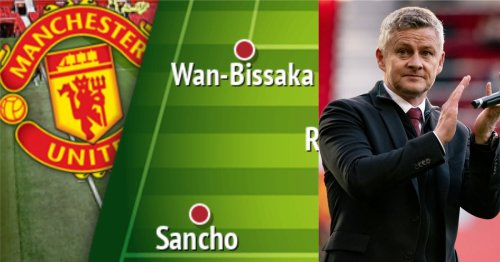 Man United's dream line up vs Leeds for opening fixture