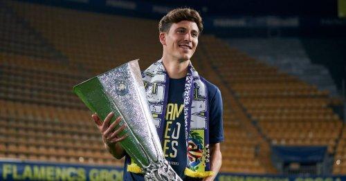 Three Varane alternatives for Man United to consider after PSG 'decision'