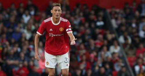 Nemanja Matic makes prediction about Jadon Sancho and Luke Shaw at Man United