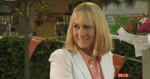 Louise Minchin speaks on next career move after BBC Breakfast