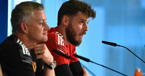 Solskjaer criticised for 'really big mistake' he made at Man United last season