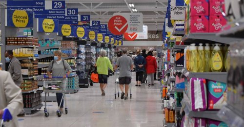 Tesco boss makes £24 announcement for anybody who uses a Clubcard