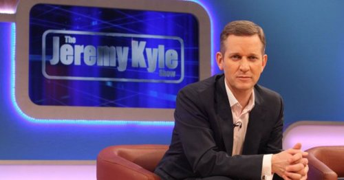 ITV under fire from Peter Andre over treatment of Jeremy Kyle