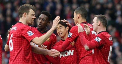 The Manchester United cult hero who left Jurgen Klopp heartbroken