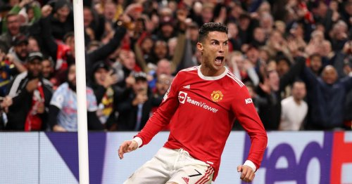 Manchester United might have already hinted at their team vs Liverpool FC