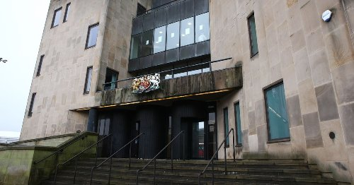 Teen walks free after hitting woman with 'iron bar' so hard skull was exposed