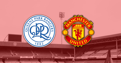 QPR 4-2 Manchester United highlights