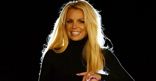 Britney Spears celebrates court victory by doing cartwheels in Instagram post