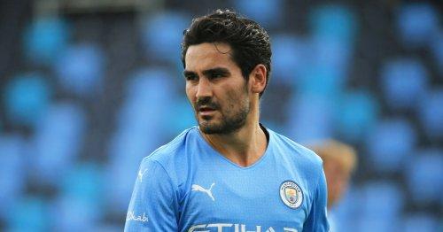 Man City player ratings vs Blackpool as Ilkay Gundogan adds class