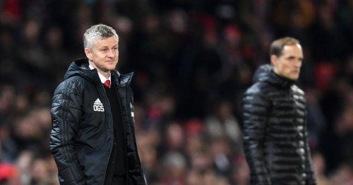 Ole Gunnar Solskjaer can use Tuchel solution to fix Man Utd tactical problem