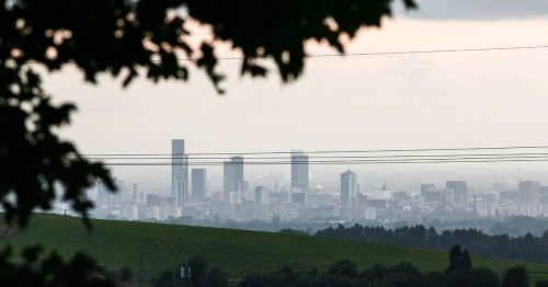 Greater Manchester to become 'easiest place to become a green business'