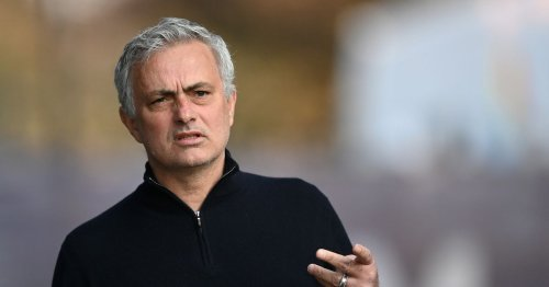 Jose Mourinho is showing why Manchester United and Tottenham sacked him