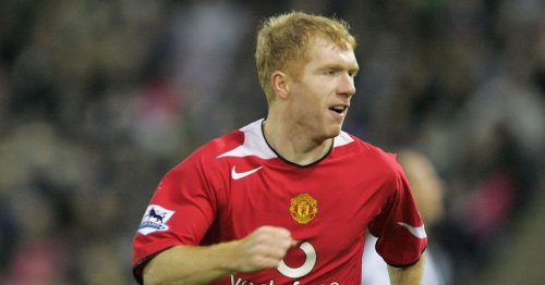 Former Man United player compares Ruben Neves to Paul Scholes