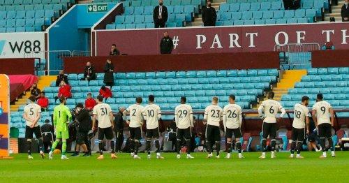 Manchester United could recall undroppables vs Aston Villa