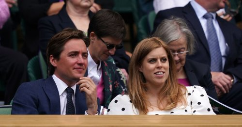 Princess Beatrice baby name odds after welcoming girl