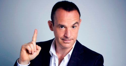Martin Lewis shares extreme way to save on your water bills