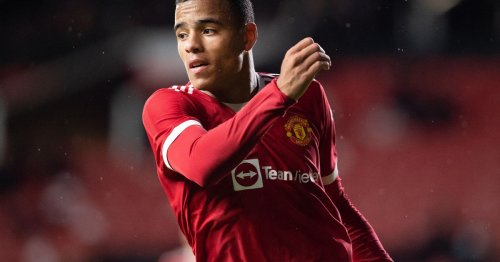 Jadon Sancho could change Mason Greenwood's role at Manchester United
