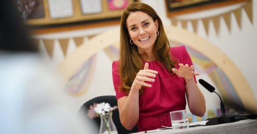 Most popular royal named - with Kate Middleton third on just 11 per cent