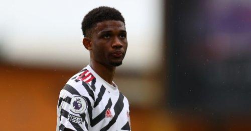Amad has sent Man United a timely reminder amid Sancho pursuit