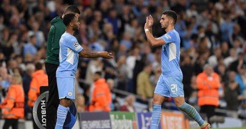 Leipzig's Nkunku linked with Man City as Spanish giants admire Blues