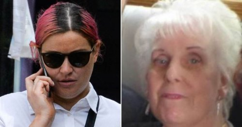 'Despicable' carer stole £6,000 from 'Ancoats legend' great grandma