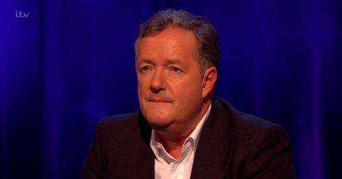 Piers Morgan's photo of downstairs loo leaves people feeling sick